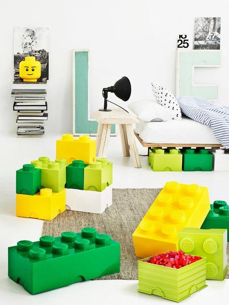 úložné krabice LEGO